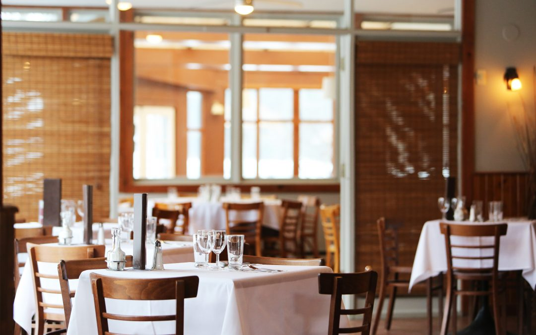 Things To Consider When Planning A Restaurant Business