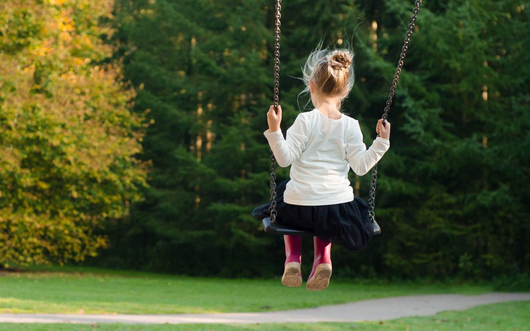 Creating A Safe Playtime Environment For Your Children